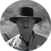 Dr Barry Partridge
