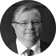Professor Ken Dillon