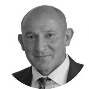 Dr Steve Zolezzi