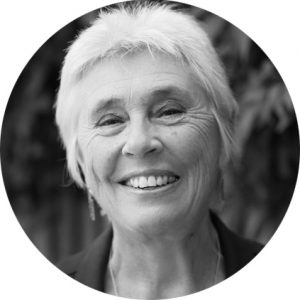 Dr Sue Roffey